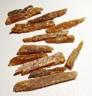 09-00422 Orange Kyanite